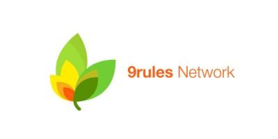 9rules Logo Font