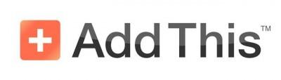 Addthis Logo Font