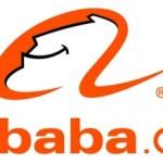 Alibaba Logo Font