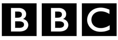 BBC Logo Font