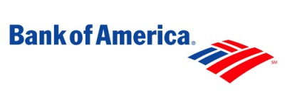 Bank of America Logo Font