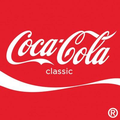 CocaCola font