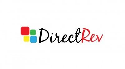DirectREV Logo Font
