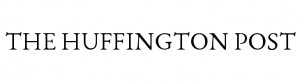 Fonts Logo » Huffington Post Logo Font