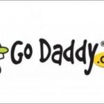 Go Daddy Logo Font