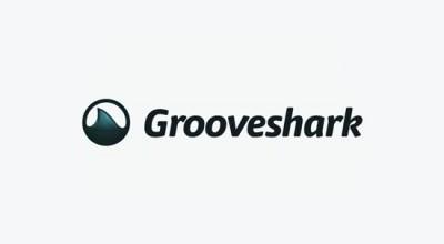 Grooveshark Logo Font