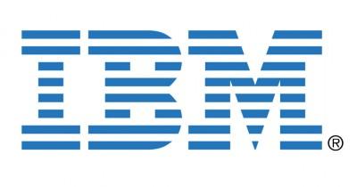 IBM Logo Font