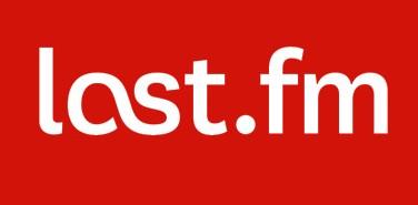 Last.fm Logo Font