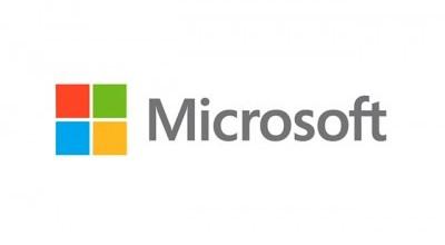 Microsoft Logo Font