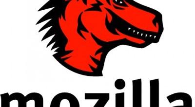 Mozilla Foundation Logo Font