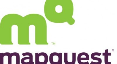 New Mapquest Logo Font