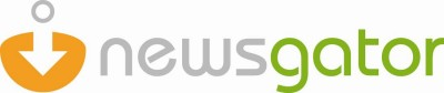 NewsGator Logo Font