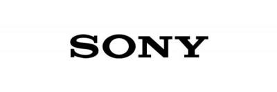 SONY Logo Font