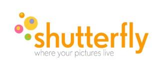 Shutterfly before 2012 Logo Font