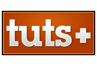 TUTS+ Logo Font