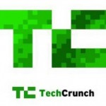 TechCrunch Logo Font