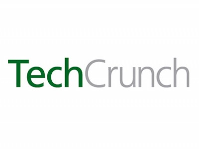 TechCrunch before 2011 logo