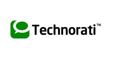Technorati Logo Font