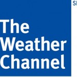 The Weather Channel Logo Font