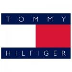 Tommy Hilfiger Logo Font