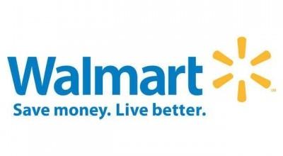 Walmart Logo Font