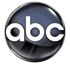 abc Logo Font