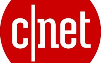 cnet Logo Font