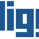 Digg Logo Font