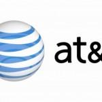 AT&T Logo Font
