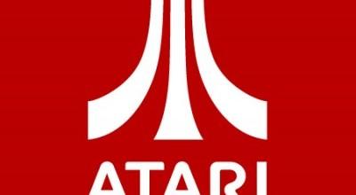 ATARI Logo Font
