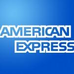 American Express Logo Font