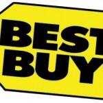 Best Buy Logo Font