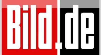 Bild.de Logo Font