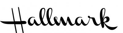 Channel Left-Slanted font