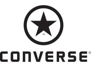 Converse Logo Font