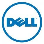 DELL Logo Font