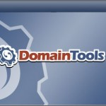 DomainTools Logo Font