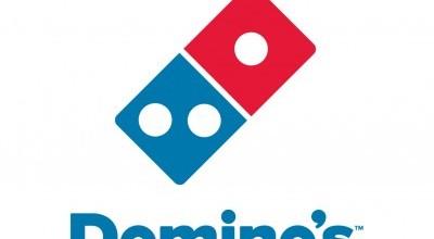 Domino's Pizza Logo Font