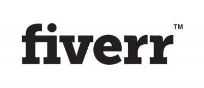 Fiverr Logo Font