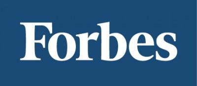 Forbes Magazine Logo Font