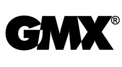 GMX Logo Font Futura Typeface Logo