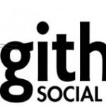 GitHub Logo Font