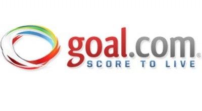 Goal.com Logo Font