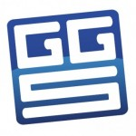 Goodgame Studios Logo Font