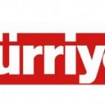 Hurriyet Logo Font