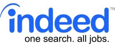 Indeed.com Logo Font