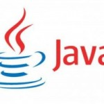 Java Logo Font