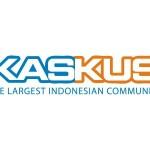 Kaskus Logo Font