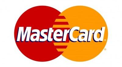 MasterCard Logo Font
