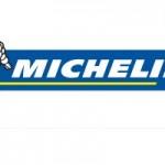 Michelin Logo Font